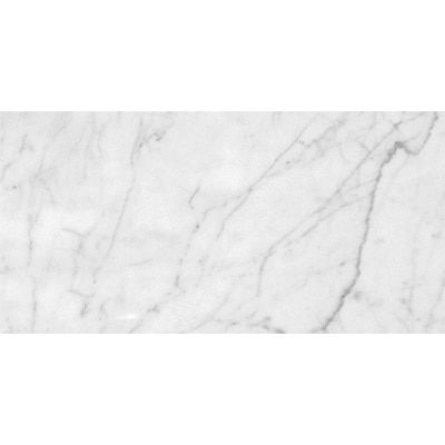 Bianco Carrara Marble Tile Polished 2x12 Chair Rail 5 98 Per Piece Carrara Marble Tile Honed Marble Carrara