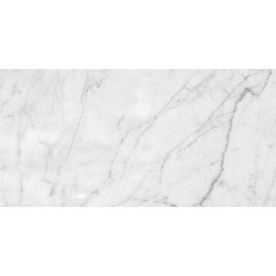 Bianco Carrara Marble Tile Polished 2x12 Chair Rail 5 98 Per Piece Carrara Marble Tile Honed Marble Carrara