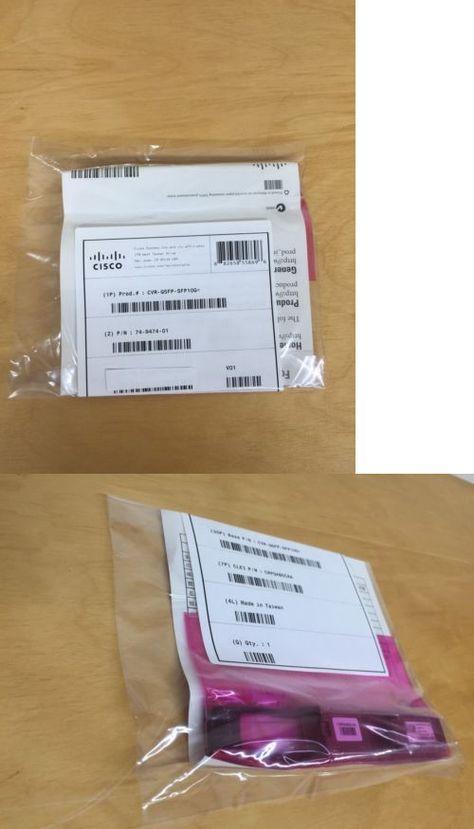 *New Sealed* GENIUNE Cisco QSFP-40G-SR-BD 40GBASE-SR-BiDi duplex MMF