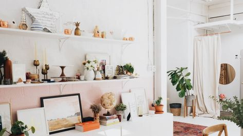 What's In and What's Out: Home Decor Trends