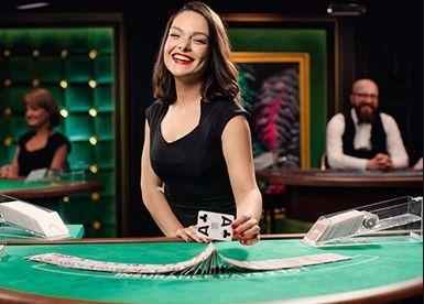 Live Casino mit echten Dealern für Spieler aus der Schweiz