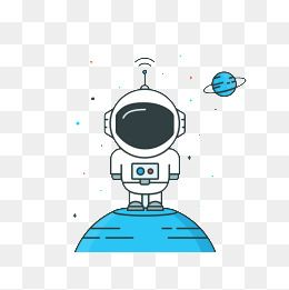 Outer Space Free Graphic Design Fairy Coloring Png Graphics