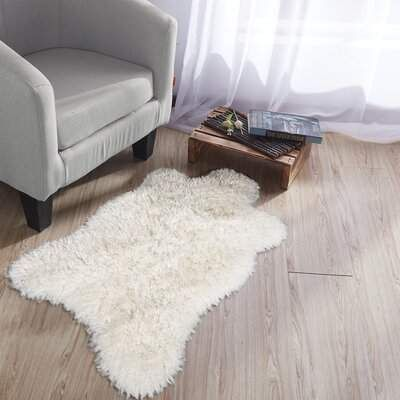 Schilling Shag Polypropylene Ivory Area Ruga Foundry Select Sponsored Ad Polypropylene Ivory Schilling Rugs Kids Area Rugs Faux Sheepskin Rug