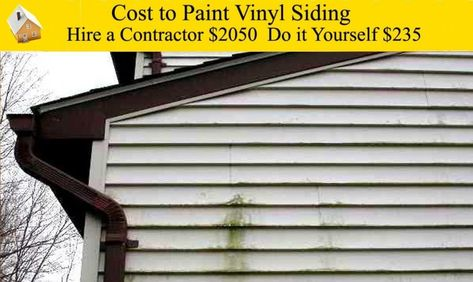 Never Underestimate The Influence Of Painting Siding Ideas Vinyl Siding