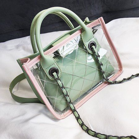 49411e1c9ba Meigar Women Handbags Party Evening Bags Cosmetic Bag, Green in 2019 ...