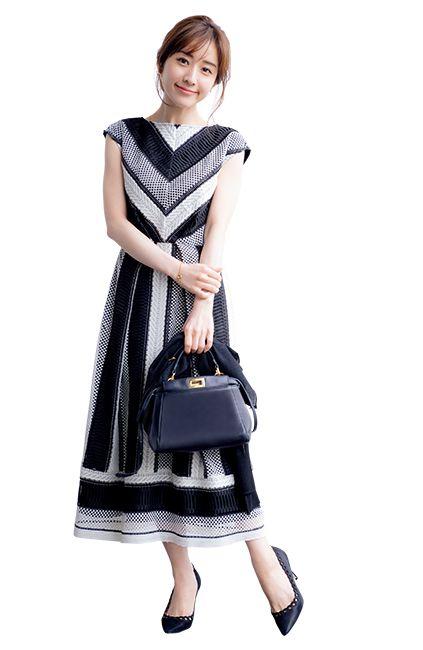 田中みな実ちゃんをもっと知りたい シーン別の私服を大公開します trill トリル おしゃれなファッション ファッションアイデア ファッション
