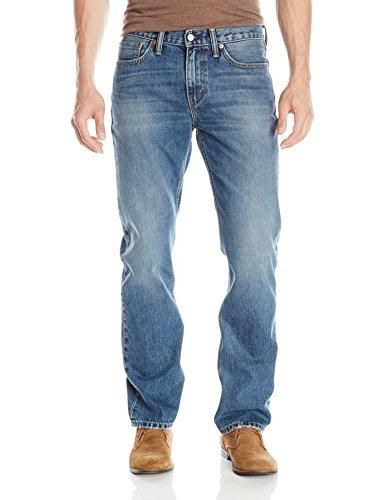 00abfea6b7c Lee Men s Regular Fit Straight Leg Jean at Amazon Men s Clothing store