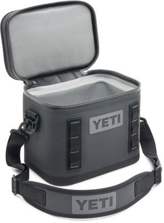 Yeti Hopper Flip 8 Soft Cooler Rei Co Op In 2020 Soft Cooler Yeti Yeti Cooler