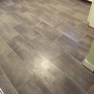 Laying Ceramic Floor Tile Over Ceramic Tile Ceramic Floor Tile Vinyl Tile Flooring Vinyl Flooring