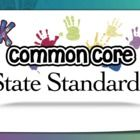The Common Core State Standards kindergarten poster set is a colorful and bold way to implement the ccss into your classroom.This packet includes...