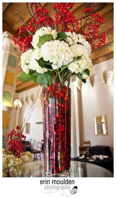 25 Trendy Ideas Flowers Arrangements For Table Tall Vases