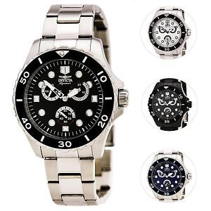 http://ift.tt/2bHCaYd Invicta Signature II Gent's Watch : Show Now  $54.99  $595.00  (40 Available) End Date: Aug 262016 07:59 AM GMT-07:00  Hot Deals Don't Miss DUBMAMA.COM Global Online Shopping Mall #onlineshopping #freeshipping #online