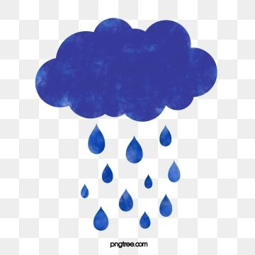 Raining Weather Smudges Clouds Flaky Clouds Cloud Rain Png And Psd Creative Graphic Design Umbrella Illustration Creative Illustration