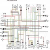 Drz400 Wiring Diagram Electrical Wiring Diagram Diagram Fuse Box