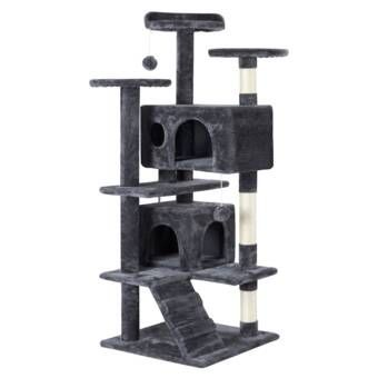 62 Mittens Cat Tree Cat Tree Condo Cool Cat Trees Furniture