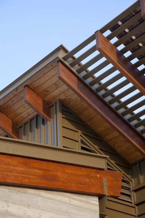 Architects: Flansburgh Architects Location: Kamuela, Hawaii Partner in Charge: David A.