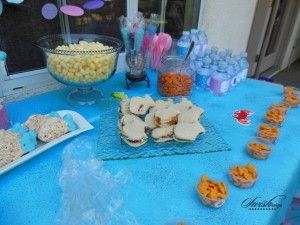 Bubble Guppies Birthday Party Printables