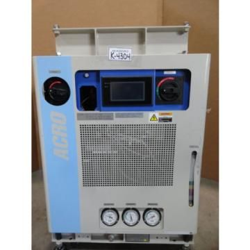 Daikin 3d80 000709 V4 Brine Chilling Unit Acro Ubrp4ctlin Used As Is Hydraulic Systems The Unit Geothermal Heat Pumps