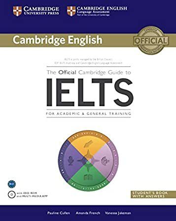 Free Download The Official Cambridge Guide To Ielts Student S Book