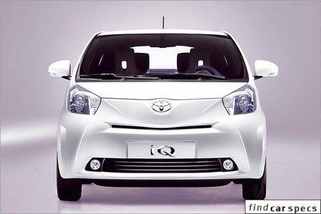Good Sharell G 03 01 2019 Material Quality Toyota Iq Iq 1 0 Vvt I 68 Hp Mt Petrol Gasoline 2009 Toyota Toyota For Sale Car