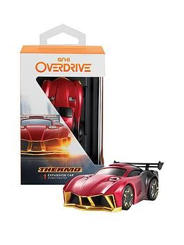 Anki Anki Overdrive Expansion Car Thermo In One Colour Handheld Vacuum Cleaner Handheld Thermos