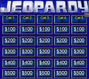 Jeopardy Template For Teachers from i.pinimg.com