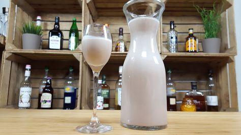 Monte Zott Likor Rezept Rezepte Getranke Rezepte Und Likor