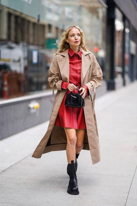 These coats and jackets are essential for transitioning into colder weather. We're planning in advance, join us!