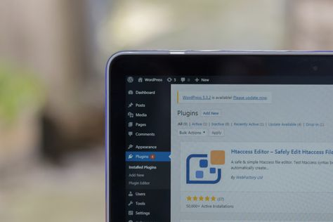 Here are the Top 5 Benefits of Using WordPress Plugins For Your Website