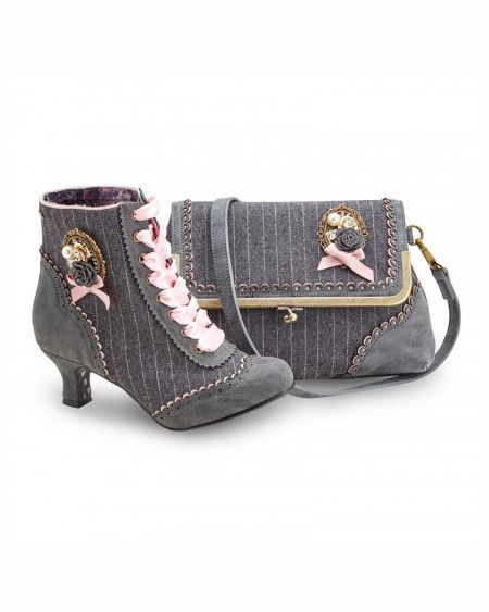 Joe Browns Couture Limited Edition Ambrose Ankle Boots Joe Browns Shoes Boots Joe Browns