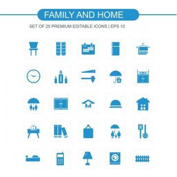 집안 아이콘 설정 아이콘 집 집 Png 및 벡터 에 대한 무료 다운로드 아이콘 배경 카드