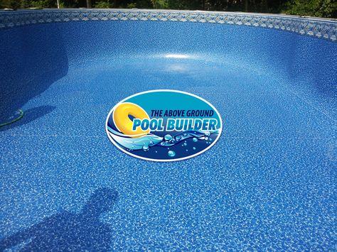 Capri Uni-Bead liner. http://www.abovegroundpoolbuilder.com/products/above-ground-pool-liners-massachusetts/
