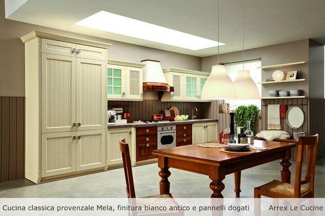 Cucina classica provenzale Mela - #Arrex #Cucine #KitchenByPA ...
