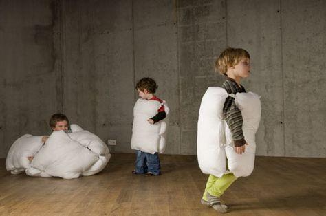 Ta.Ta. Unconventional Design For Kids: OLA MIRECKA