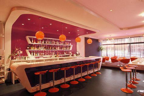 Best Decoration Interieur Restaurant Images - Seiunkel.us ...