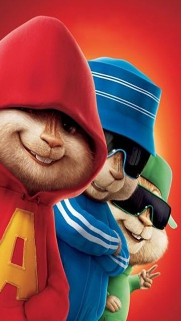 Movie Alvin E Os Esquilos Alvin E Os Esquilos Alvinnn And