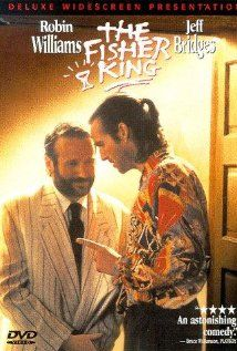 The Fisher King - 1991 - Terry Gilliam - Won 1 Oscar!