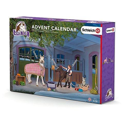 Weihnachtskalender Schleich Pferde.Pin Von Christoph Mauden Auf Weihnachten 2016 Spielzeug Neuheiten