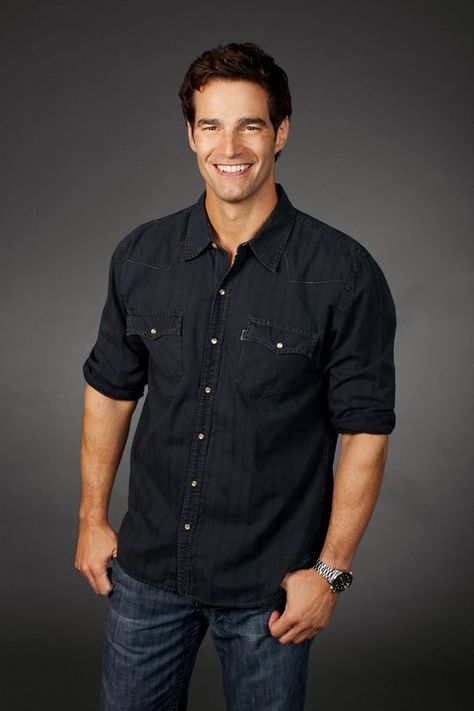 Rob Marciano Leaving Entertainment Tonight for ABC News