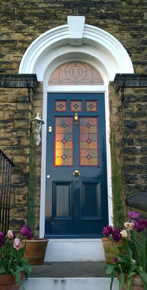 17 Best Images About Victorian Stained Glass Doors On Pinterest