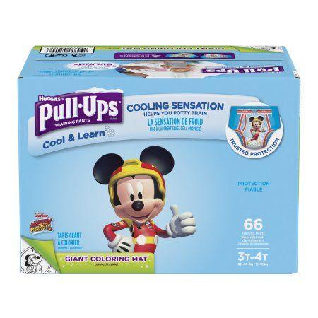 Baby Huggies Pull Ups Potty Training Pants Pull Ups Training Pants