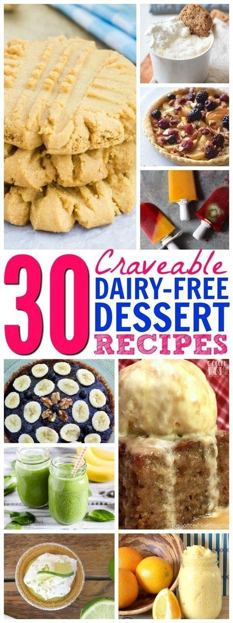 desserts with 6 food elimination diet