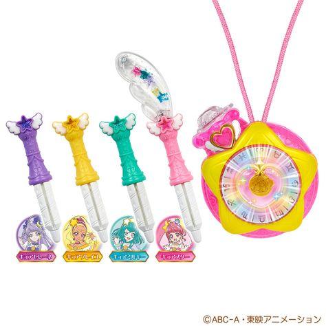 NEW Pripara idle time microphone Takara Tomy Arts from Japan F//S