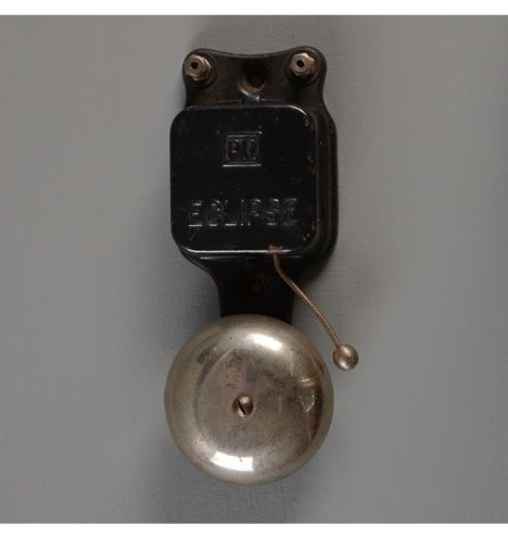 Stanley u0026 Patterson Eclipse door ringer and bell circa 1905. Transformer not included.   Furnishings   Pinterest   Doors & Stanley u0026 Patterson Eclipse door ringer and bell circa 1905 ... pezcame.com