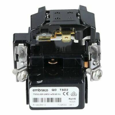 Ebay Sponsored Anlaufvorrichtung Siemens 00611445 Embraco Qd Tsd2 Fur Kompressor Kuhlschrank Vorrichtung Ebay Kompressor