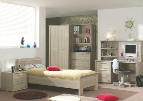 Jugendzimmermöbel weiß  Babykamer Bibi | Baby & Kinderkamers | Pinterest | Room