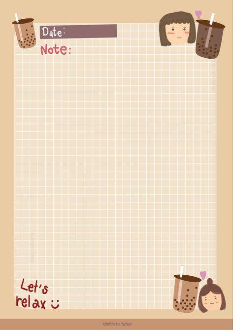 Printable Scrapbook Paper, Printable Stickers, Printable Paper, Cute Stickers, Free Printable Stationery, Scrapbook Templates, Instagram Frame Template, Memo Notepad, Planner Stickers