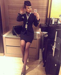 BA Uniform | 2019 in 2019 | Flight attendant, Cabin crew