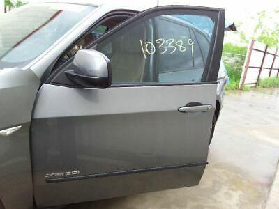 Sponsored Ebay Driver Left Front Door Fits 07 13 Bmw X5 205906 Bmw Bmw X5 Front Door