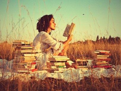 La Lectura Alarga La Esperanza De Vida Libros Para Leer Libros De Arte Y Libros